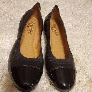 Josef Seibel flats shoes